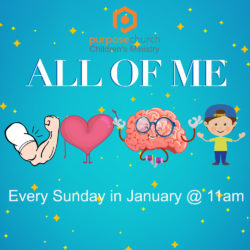 all of me children series